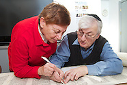 A Community Restores a Torah