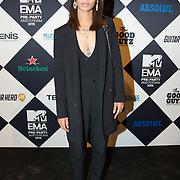 NLD/Amsterdam/20151012 - MTV EMA Pre Party, Rochelle Perts