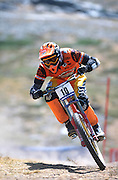 UCI World MTB Cup, Sierra Nevada, Spain 1998