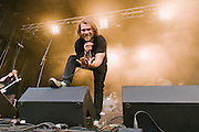 Photos of Brain Police performing live at Secret Solstice Music Festival 2014 in Reykjavík, Iceland. June 21, 2014. Copyright © 2014 Matthew Eisman. All Rights Reserved