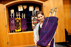 Rebecca Ozer's Bat Mitzvah 5-28-11