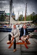 Cees van Tongerloo en Willem van der Kooi