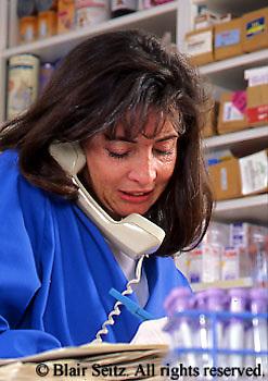 Medical Lab Technicians, Phone Consultation