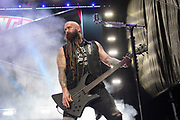 Five Finger Death Punch<br />