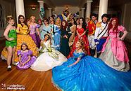 Princess Ball 12/16