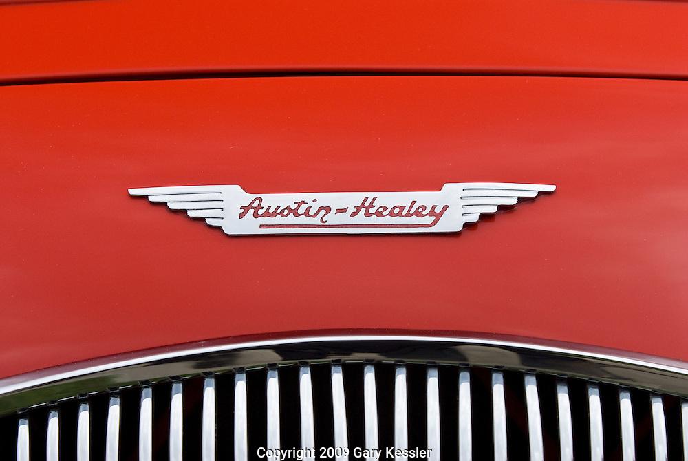 2009.042 Concours car shots