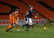 Craig Wighton of Dundee  - Dundee United v Dundee, SPFL Under 20 Development League at Tannadice Park, Dundee<br /> <br />  - &copy; David Young - www.davidyoungphoto.co.uk - email: davidyoungphoto@gmail.com