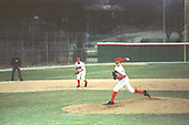 2001 Illinois State Redbird Baseball photos