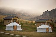 Terelj region of Mongolia, N of Ulaanbaatar