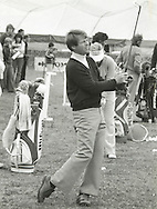 Tom Watson at the 1978 Open Championship, St. Andrews<br />