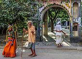 India Street Scenes