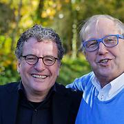 NLD/Hilversum/20111104- Perspresentatie najaar 2011 / 2012 omroep Max, Edwin de Vries en Edwin Rutten