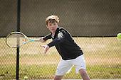 2013 JV Tennis