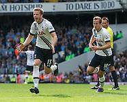 Tottenham Hotspur v Manchester City - Premier League - 26/09/2015