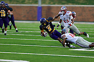 FB: Mary Hardin-Baylor vs. Sul Ross State (09-28-13)