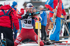 March 18th 2015 - Short Distance Biathlon