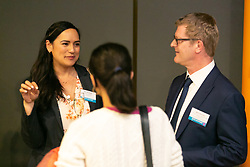 University of Auckland. Melbourne Alumni & Friends Reception 2018. Treetops, Melbourne Museum. 2/05/2018. Photo: James T / Event Photos Australia