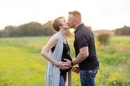 Amber + Nate Maternity