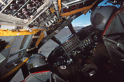 B-52H low-level