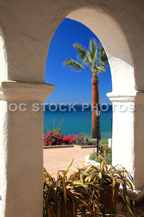 The Casa Romantica In San Clemente