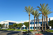 California State University Fullerton Irvine Campus