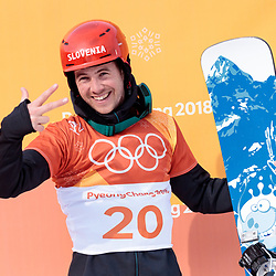 20180224: KOR, Olympics - XXIII Olympic Winter Games PyeongChang 2018, Day 15