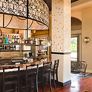 Currant Brasserie, Sofia Hotel, D. C. Roberts Design, San Diego, California, Restaurant Design, Hospitality Design, Architectural Photography, Restaurant Photography, Gaslamp Quarter, Historical Architecture, San Diego Architectural Photographer, Southern California Architectural Photographer