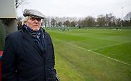 06-03-2015 VOETBAL: TRAINING AJAX: AMSTERDAM<br /> Piet Keizer Piet Keizer is overleden. De voormalig linksbuiten van Ajax is 73 jaar geworden. COPYRIGHT ROBIN UTRECHT