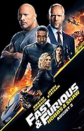 Fast & Furious Hobbs & Shaw - Special Screening