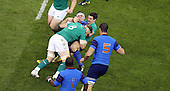 IRB Rugby World Cup 2015 - Folio