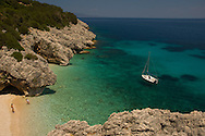 Kako Lagadi Beach;  Kefalonia, The Ionian Islands, Greece
