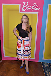 Daisy De Villeneuve at The Art of @barbiestyle Book Launch held at Maison Assouline, Piccadilly, London on 15 June 2017.Photo by Dominic O'Neill/SilverHub 0203 174 1069/ 07711972644 - Editors@silverhubmedia.com