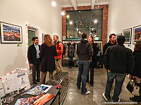Vista Fantastica, First Official Gallery Showcase (December 2011)