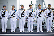 Chinese Navy visit