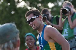 OLIVEIRA Alan Fonteles, BRA, 200m, T43, 2013 IPC Athletics World Championships, Lyon, France