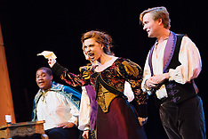 Music - Opera Scenes