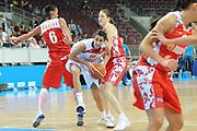 DESCRIZIONE : Riga Latvia Lettonia Eurobasket Women 2009 Semifinal Spagna Russia Spain Russia<br /> GIOCATORE : Alba Torrens<br /> SQUADRA : Spagna Spain<br /> EVENTO : Eurobasket Women 2009 Campionati Europei Donne 2009 <br /> GARA : Spagna Russia Spain Russia<br /> DATA : 19/06/2009 <br /> CATEGORIA : super penetrazione<br /> SPORT : Pallacanestro <br /> AUTORE : Agenzia Ciamillo-Castoria/M.Marchi<br /> Galleria : Eurobasket Women 2009 <br /> Fotonotizia : Riga Latvia Lettonia Eurobasket Women 2009 Semifinal Spagna Russia Spain Russia<br /> Predefinita :