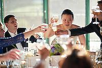 05/31/2013 -- Valerie &amp; Sam Wedding -- Valerie &amp; Sam's wedding at Bridges Golf Course in San Ramon, Calif.<br /> <br /> Photos by Michael Chen/KLCFotos<br /> <br /> Copyright 2013 Michael Chen