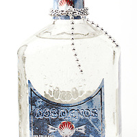 Dos Manos blanco -- Image originally appeared in the Tequila Matchmaker: http://tequilamatchmaker.com