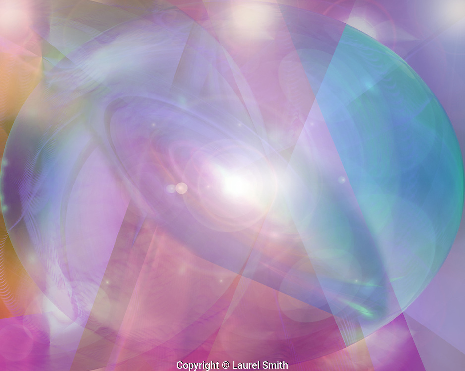 Symphony of Light #127 ~ Merging in the Light or Becoming Whole.<br />