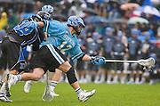 Duke-  John Hopkins<br /> 2008 Regular season game<br /> April 5th Durham NC