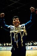 Europei Francia 1983 - Nantes: sandro galleani