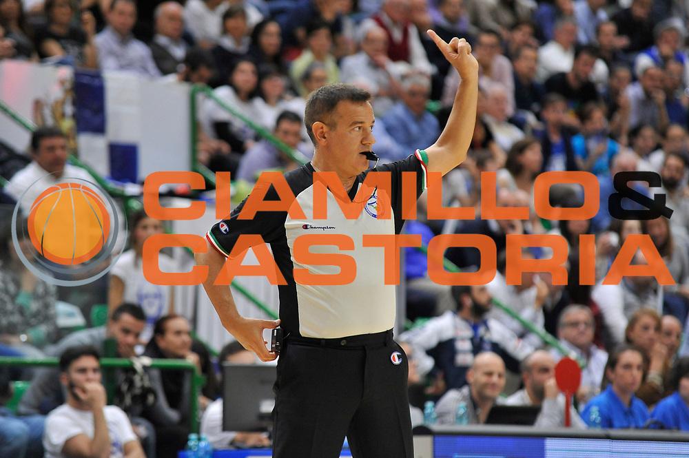 DESCRIZIONE : Beko Legabasket Serie A 2015- 2016 Playoff Quarti di Finale Gara3 Dinamo Banco di Sardegna Sassari - Grissin Bon Reggio Emilia<br /> GIOCATORE : Gianluca Mattioli<br /> CATEGORIA : Arbitro Referee Ritratto<br /> SQUADRA : AIAP<br /> EVENTO : Beko Legabasket Serie A 2015-2016 Playoff<br /> GARA : Quarti di Finale Gara3 Dinamo Banco di Sardegna Sassari - Grissin Bon Reggio Emilia<br /> DATA : 11/05/2016<br /> SPORT : Pallacanestro <br /> AUTORE : Agenzia Ciamillo-Castoria/C.Atzori