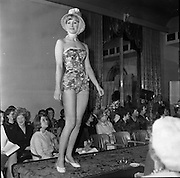 Silhouette Swimwear Fashion Show.05.04.1962