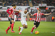 Swansea City v Southampton - Premier League - 13/02/2016