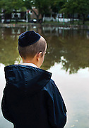 Many Jewish Canadians observe Rosh Hashanah, known as the New Year in the Jewish calendar, for two days, while others celebrate the event for one day. It is a time of family gatherings and special meals.<br />