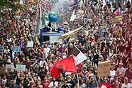 No G20 protests, 08.07.2017