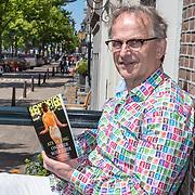 NLD/Amsterdam/201905229 - Portretten Ate de Jong,