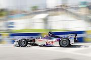 March 14, 2015 - FIA Formula E Miami EPrix: Jaime Alguersuari, Virgin Racing