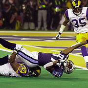 Super Bowl XXXIV | Atlanta